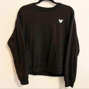 H&M x Disney Crewneck Sweatshirt